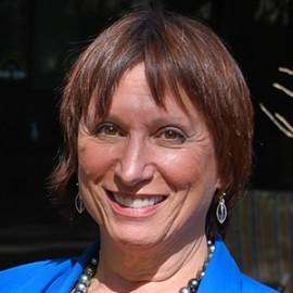 Roberta Wain-Becker